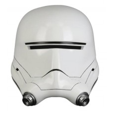 SW FIRST ORDER FLAMETROOPER HELMET REPLICA