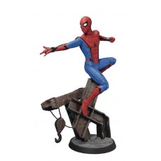 SPIDER-MAN HOMECOMING SPIDER-MAN ARTFX STATUE (O/A)