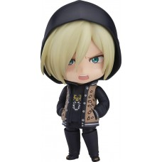 YURI ON ICE VICTOR PLISETSKY NENDOROID AF CASUAL VER
