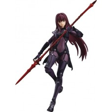 FATE GRAND ORDER LANCER SCATHACH PVC FIG