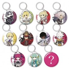 PIKURIRU FATE GRAND ORDER VOL 3 50PC CAN KEYCHAIN BMB DS