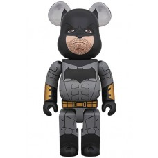 JUSTICE LEAGUE BATMAN 400% BEA