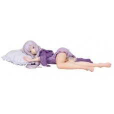 RE ZERO STARTING LIFE EMILIA 1/7 PVC FIG