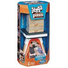 JENGA PASS CHALLENGE GAME CS