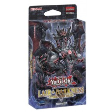 YU GI OH TCG LAIR OF DARKNESS STRUCTURE DECK DIS (8)