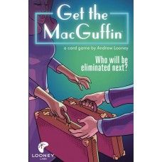 GET THE MACGUFFIN CARD GAME