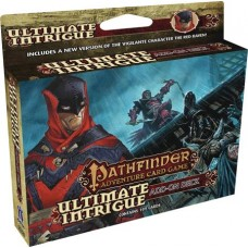 PATHFINDER ACG ULTIMATE INTRIGUE ADD ON DECK