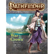 PATHFINDER ADV PATH WAR FOR THE CROWN PART 4 OF 6