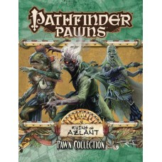 PATHFINDER PAWNS RUINS OF AZLANT PAWN COLL
