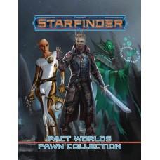STARFINDER RPG PACT WORLDS PAWN COLL