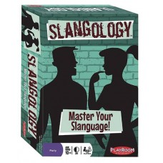 SLANGOLOGY CARD GAME