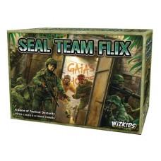 SEAL TEAM FLIX BOARD GAME