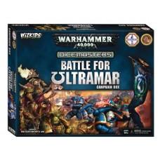 WARHAMMER 40K DICEMASTERS ULTRAMAR CAMPAIGN BOX