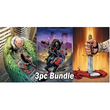 AMAZING SPIDER-MAN #20.HU #21 #22 3PC BUNDLE