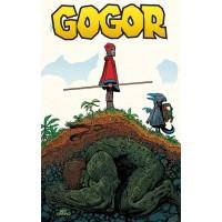 GOGOR #1