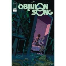 OBLIVION SONG BY KIRKMAN & DE FELICI #2