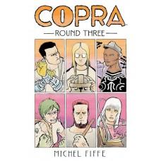 COPRA TP VOL 03 (MR)