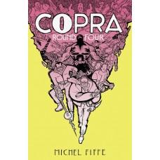 COPRA TP VOL 04 (MR)