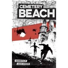 CEMETERY BEACH TP (MR)