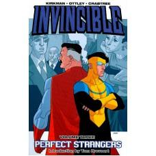 INVINCIBLE TP VOL 03 PERFECT STRANGERS  (NEW PTG)