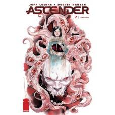 ASCENDER #2 (MR)