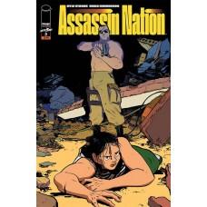 ASSASSIN NATION #3 (MR)
