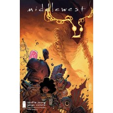 MIDDLEWEST #7 (MR)