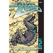 SECTION ZERO #2 (OF 6) CVR A GRUMMETT & KESEL