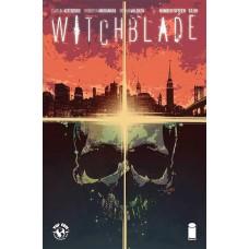 WITCHBLADE #15 (MR)