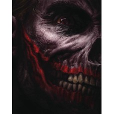 BATMAN DAMNED #3 (OF 3) (MR) – Offered again