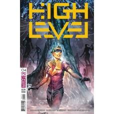 HIGH LEVEL #4 (MR)