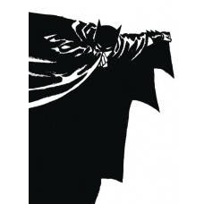 BATMAN YEAR ONE TP NEW ED