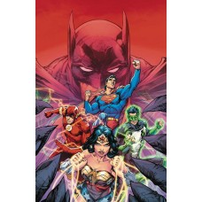 JLA TOWER OF BABEL DC ESSENTIAL ED TP