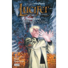 LUCIFER TP VOL 01 (MR)