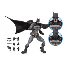 DC PRIME BATMAN ACTION FIGURE