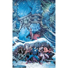 WAR OF REALMS #3 (OF 6)