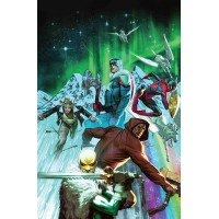 WAR OF REALMS STRIKEFORCE LAND OF GIANTS #1