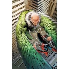 AMAZING SPIDER-MAN #20.HU