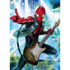 AMAZING SPIDER-MAN #22 HEEJIN JEON MARVEL BATTLE LINES VARIANT