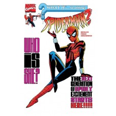 TRUE BELIEVERS WHAT IF SPIDER-GIRL #1