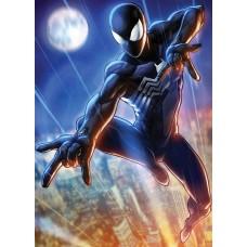 SYMBIOTE SPIDER-MAN #2 (OF 5) JONGJU KIM MARVEL BATTLE LINES VARIANT