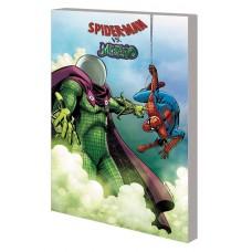 SPIDER-MAN VS MYSTERIO TP