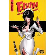 ELVIRA MISTRESS OF DARK #10 CVR C ROYLE
