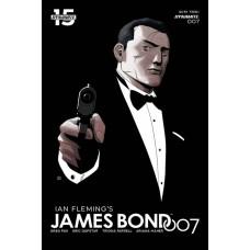 JAMES BOND 007 #7 CVR B PHAM