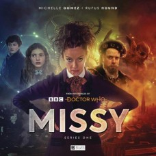 DR WHO MISSY AUDIO CD SERIES VOL 01