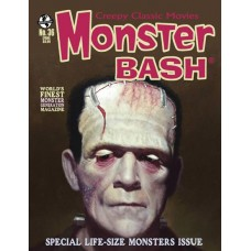 MONSTER BASH MAGAZINE #36