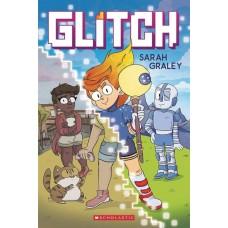 GLITCH GN VOL 01