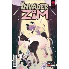 INVADER ZIM #43 CVR B SMART