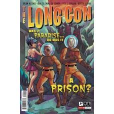 LONG CON #9