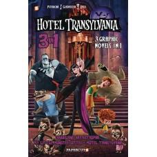 HOTEL TRANSYLVANIA 3IN1 VOL 01